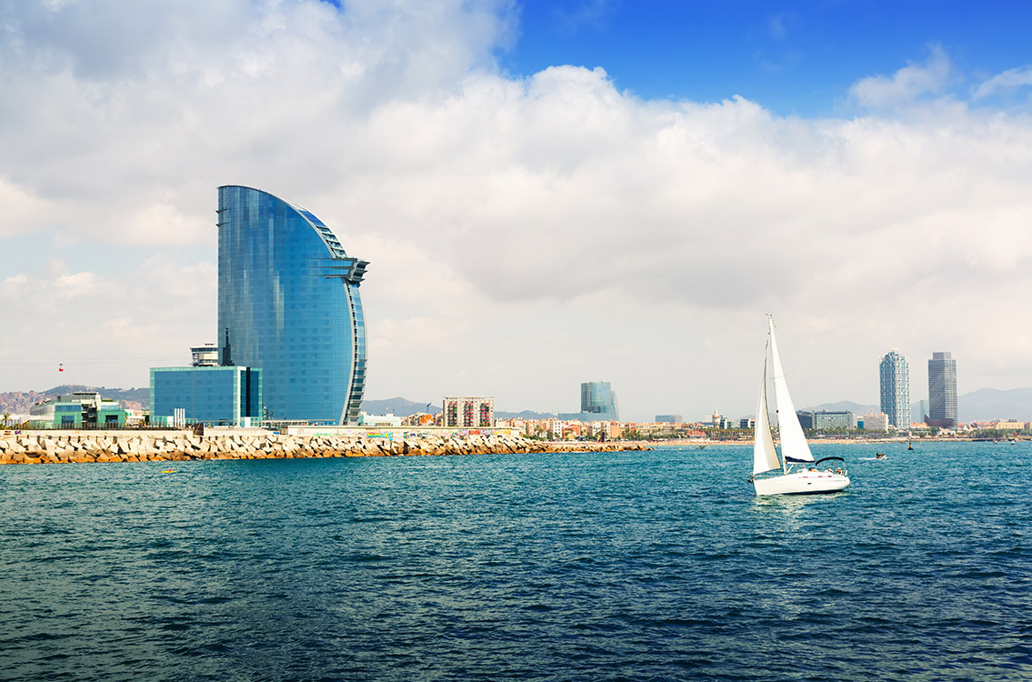 All You Need to Know about Barcelona Beach & Waterfront