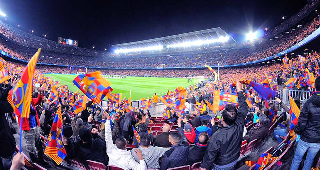 the camp nou experience yes or nou tour camp nou i dotravel the camp nou experience yes or nou