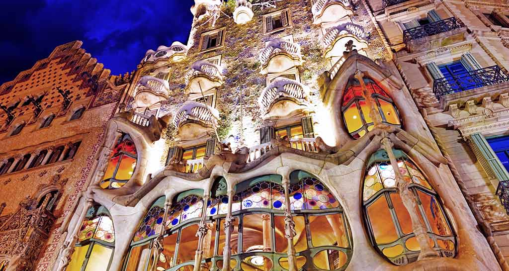 Casa Batllo Magic Nights Live Music Under The Stars