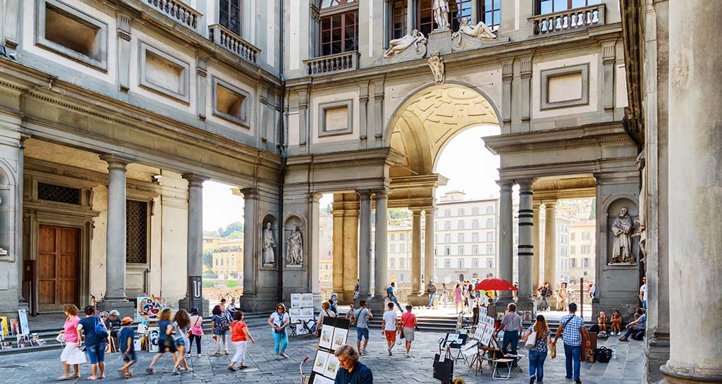 All You Need To Know Before Visiting Uffizi Gallery