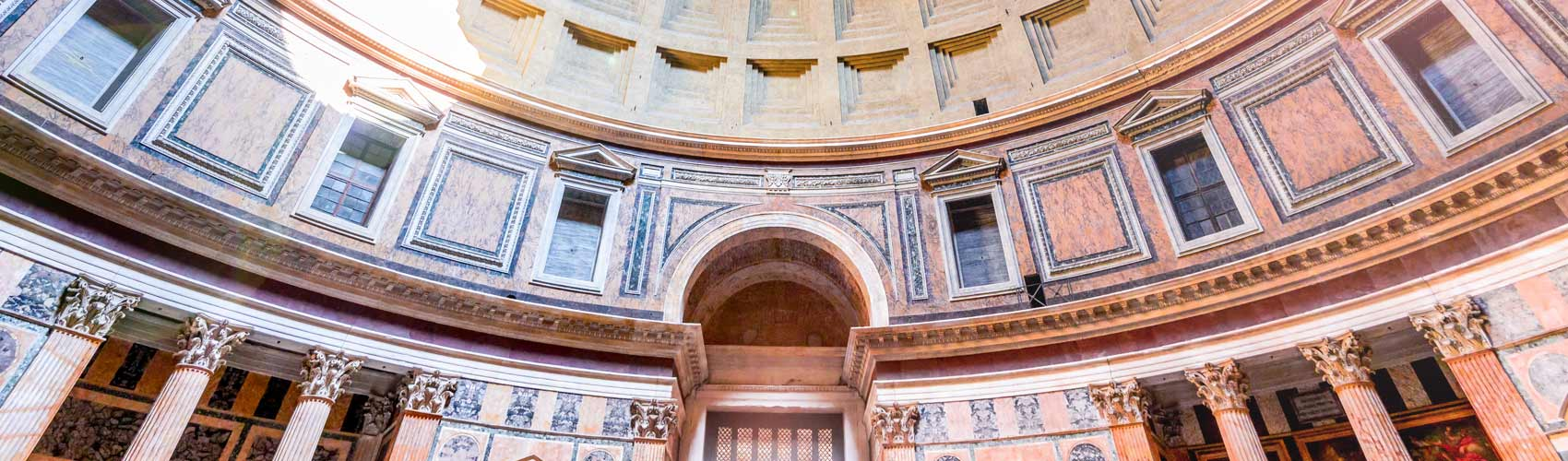 Book Rome Pantheon Tickets (Fast-Track Entry) I DoTravel