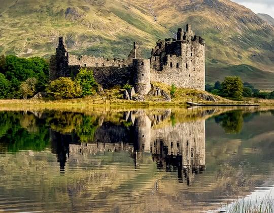 Top 10 things to do in Scotland - Saga