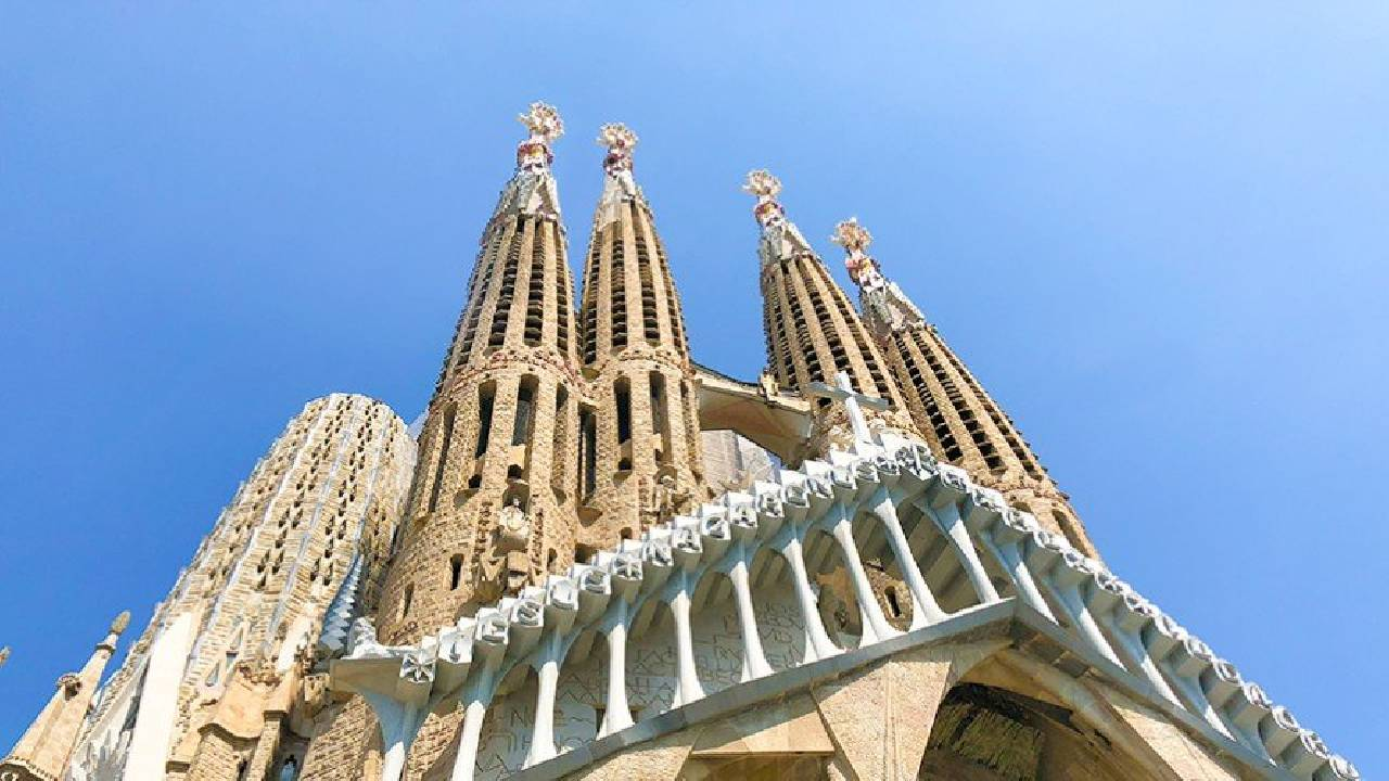 Best Sagrada Familia Tour Small Group Expert Guide