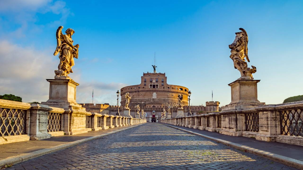 Book Castel Sant Angelo Tickets Including St Peter S Dotravel