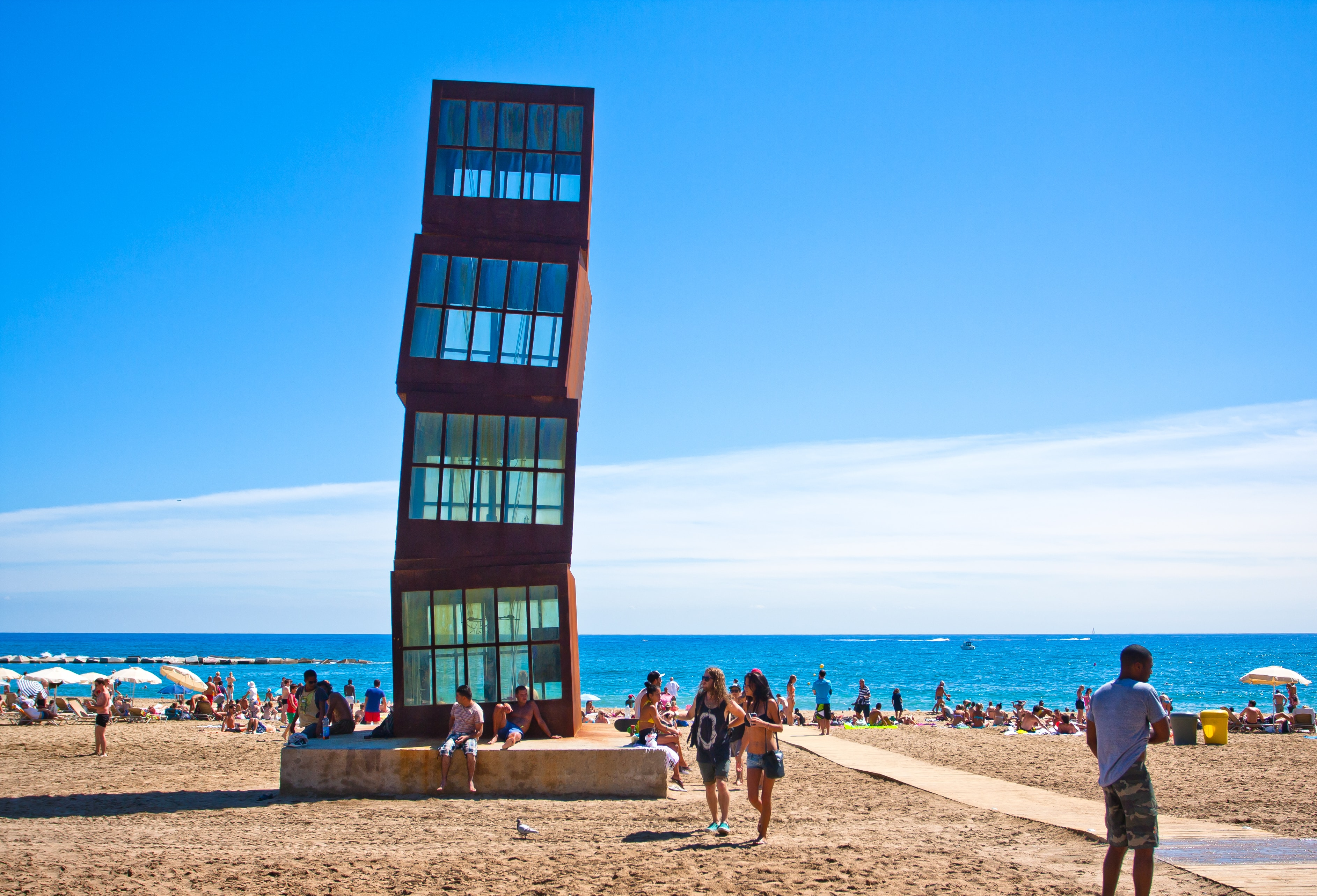 things-to-do-in-barcelona-beach