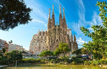 Skip The Line Sagrada Familia Tickets