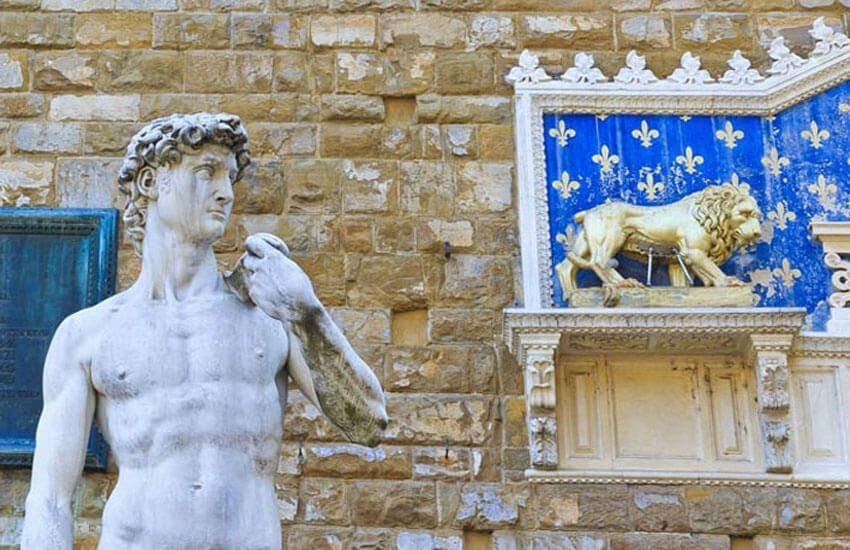 Book Accademia Florence Tickets