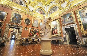 Buy Palazzo Pitti Tickets online