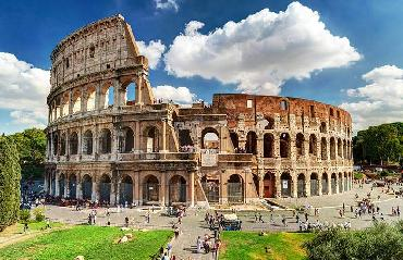 Colosseum Tickets to see largest amphitheatre ever built