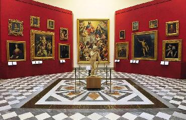 Uffizi Gallery Tickets to see world's largest collection of Renaissance art