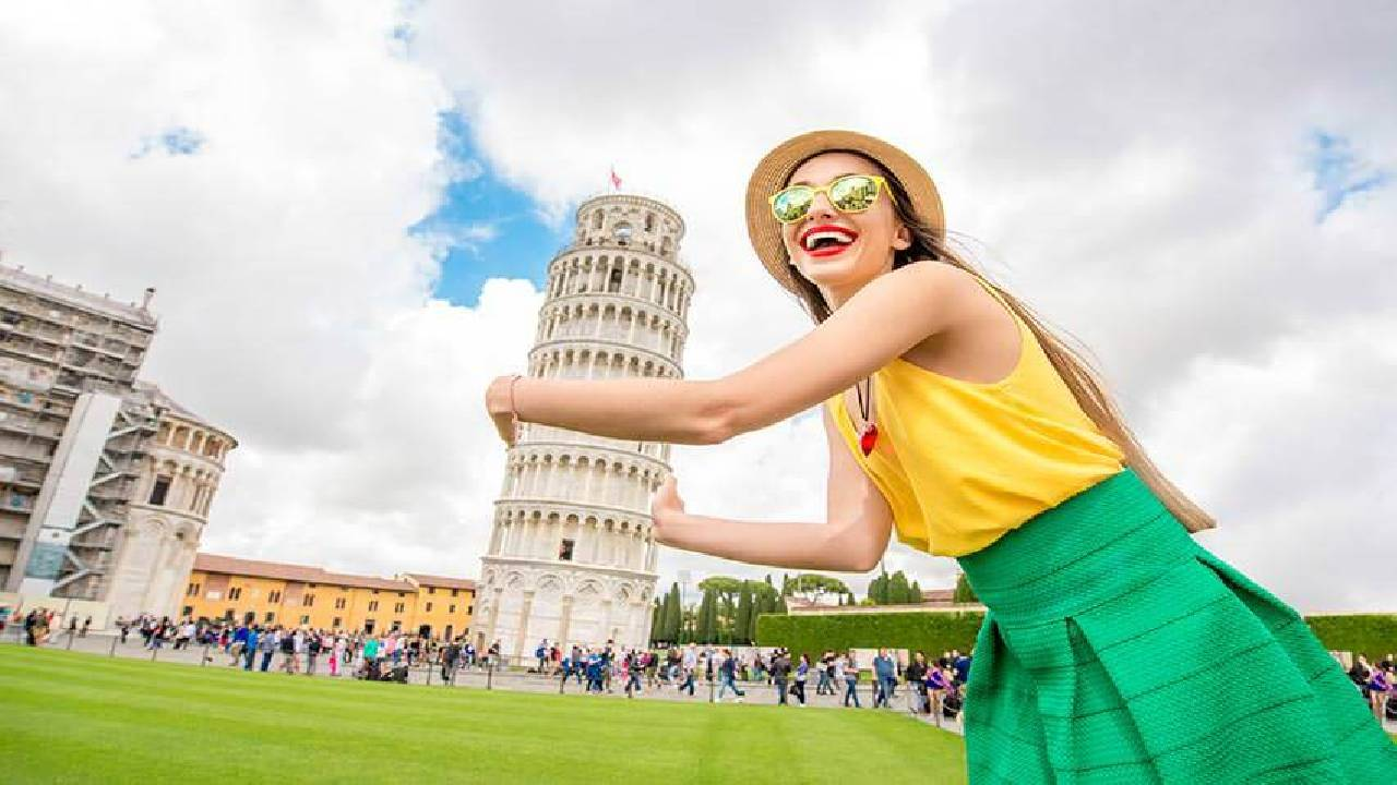 Book Leaning tower of pisa tickets online
