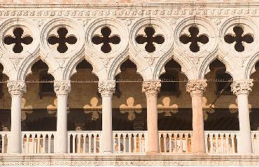 Doge's Palace Tour include entry to the Museo Correr