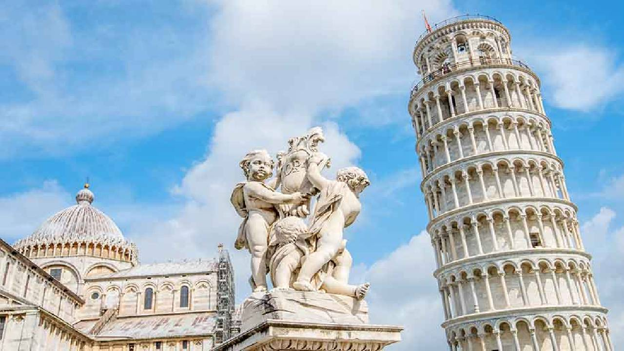 Day Tours Siena and visit to pisa city
