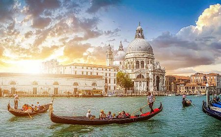 Venice tours from florence