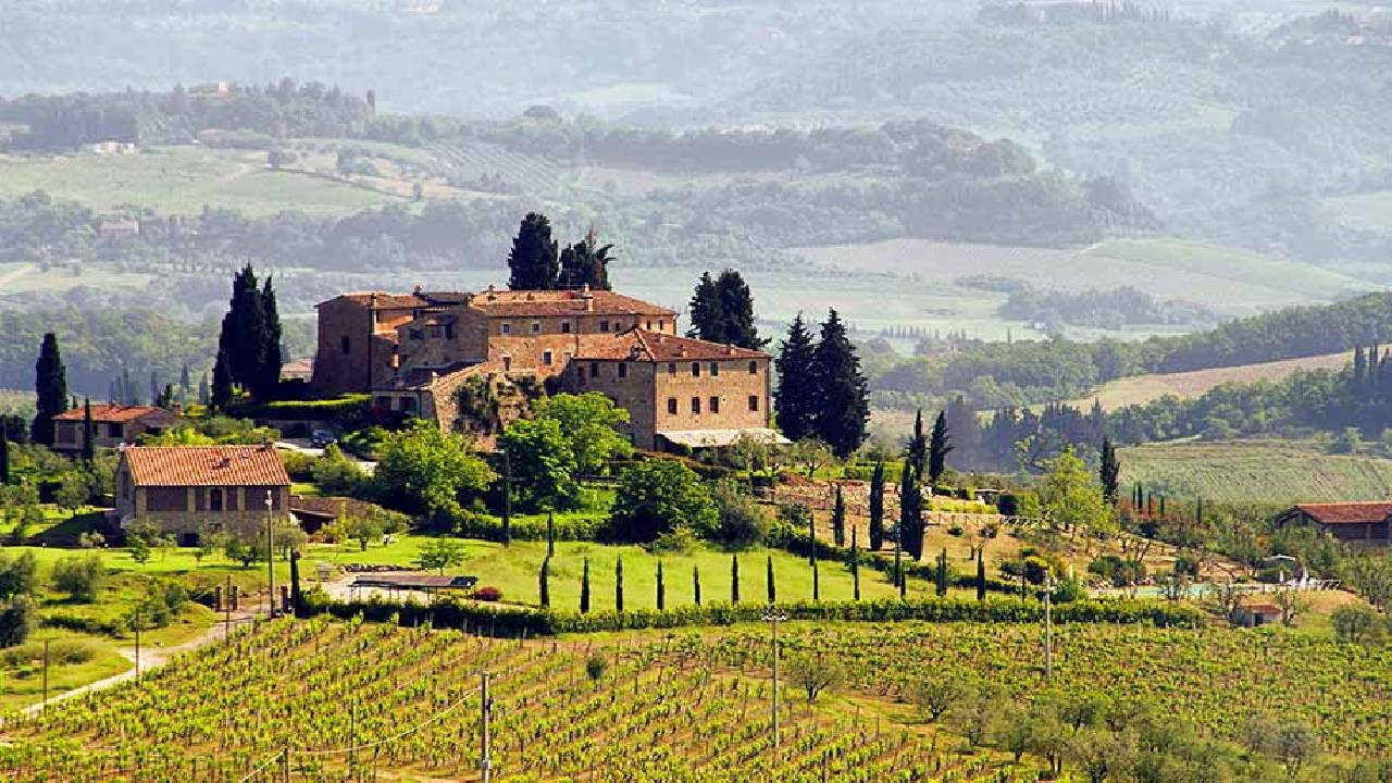 best italian chianti tour with guide