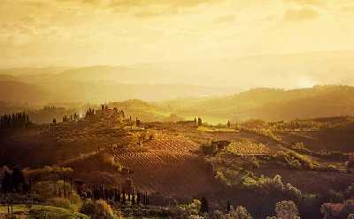 day tours from florence
