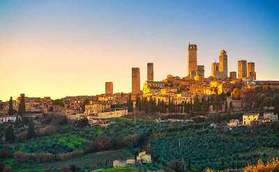 tours of tuscany from florence