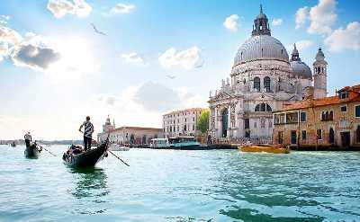 venice day trips from Siena