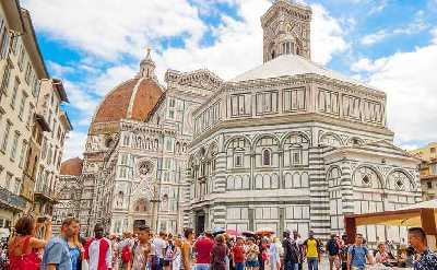 tours of tuscany and visit duomo