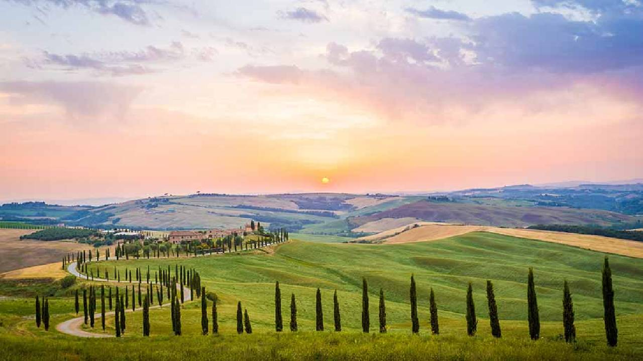 best of tuscany tour and wine tasting
